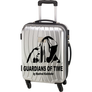 Giffits guardians of time manfred kielnhofer trolly bag