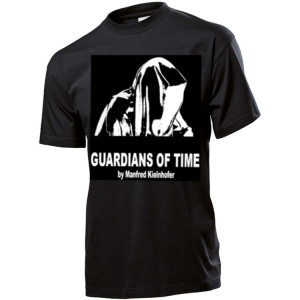 gifts guardians of time manfred kielnhofer t shirt